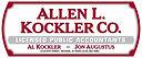 Allen L. Kockler Co. is an investor in Main Street Nevada, Iowa