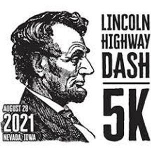 Lincoln Highway Days 5k walk/run