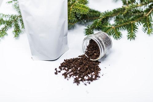 Go Go Energizing Coffee Body Scrub