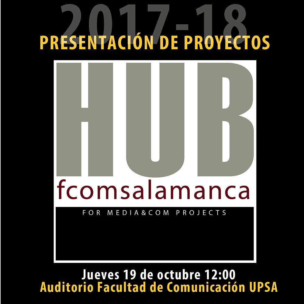 Inauguración Hub
