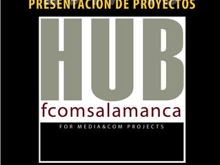 Presentación Hub y proyectos 2017