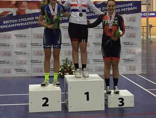 British Cycling National Youth & Junior Track Championships 2017