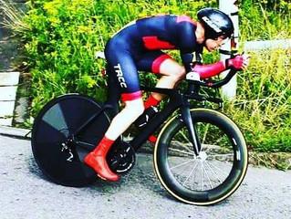 Race Report - WCA 100 mile TT (podium for Tony)...