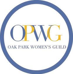 PBN G&G Oak Park Women's Guild logo