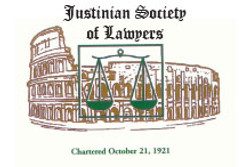 Justinian Logo