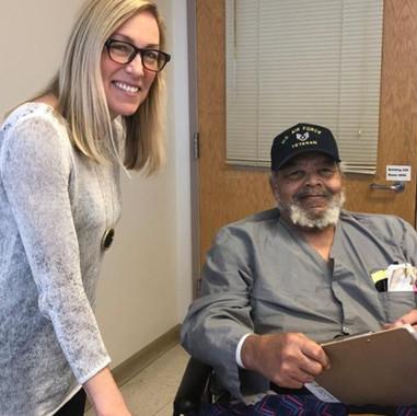 Veterans Clinics