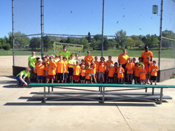 Youth Sports in Colorado Springs