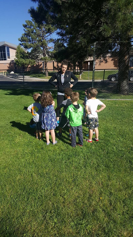 Preschool Partnerships