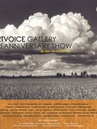 ArtVoice 3rd Anniversary Online Show