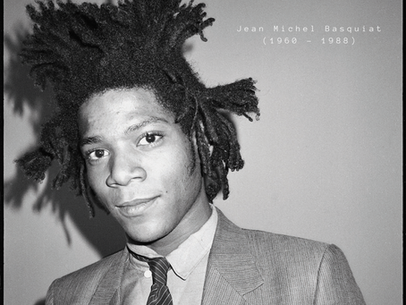 Getting to Know Basquiat