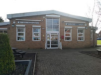 Maes y Coed Community Centre, Cardiff