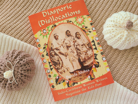 Book Review: Diasporic (Dis)locations