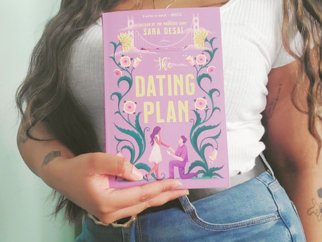 Book Review: The Dating Plan
