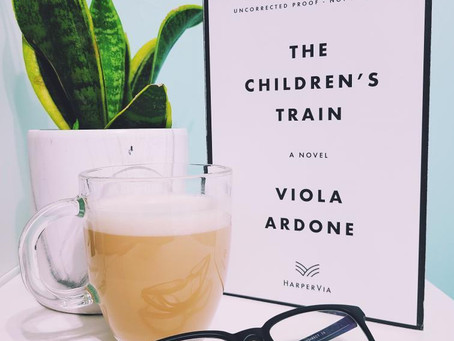 Book Review: The Children's Train