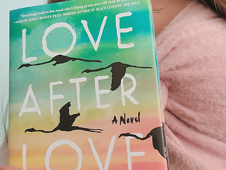 Book Review: Love After Love