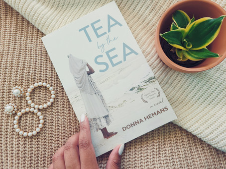 Book Review: Tea by the Sea