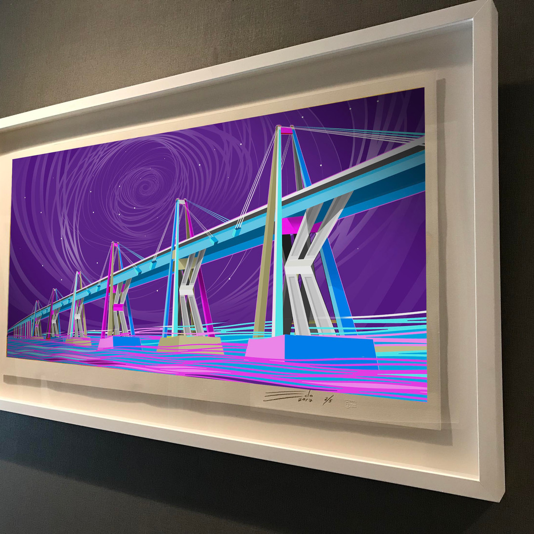 Puente enmarcado Noche.jpg