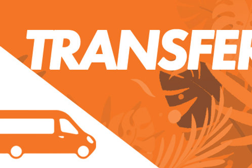 Transfer in Maio