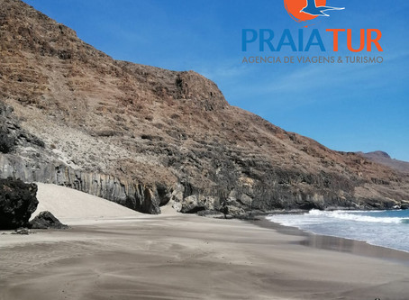 Let us arrange you this experience in the island of #SãoNicolau #CaboVerde praiaturcaboverde.com