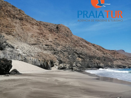 Let us arrange you this experience in the island of #SãoNicolau #CaboVerde praiaturcaboverde.com