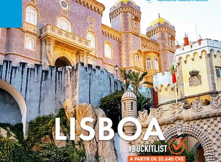 Viagem Lisboa