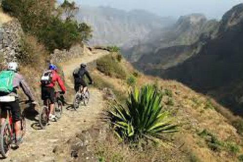 Bike Tour in Ribeira Grande
