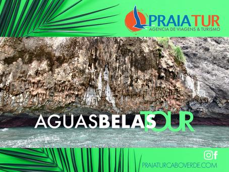 Mind blowing experience at #Aguasbelas . Order your tour online at praiaturcaboverde.com