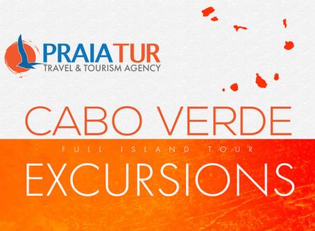 10 Islands to explore. #caboverde praiaturcaboverde.com