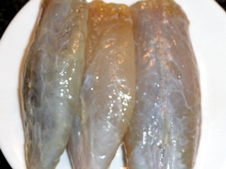 フグ西京漬 Northern Puffer Miso Marinate (180-200g)
