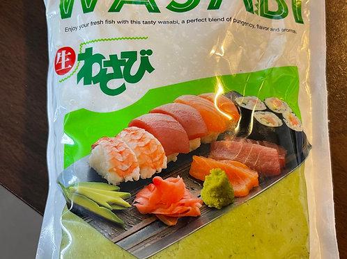 ワサビ(L) Wasabi (200g)