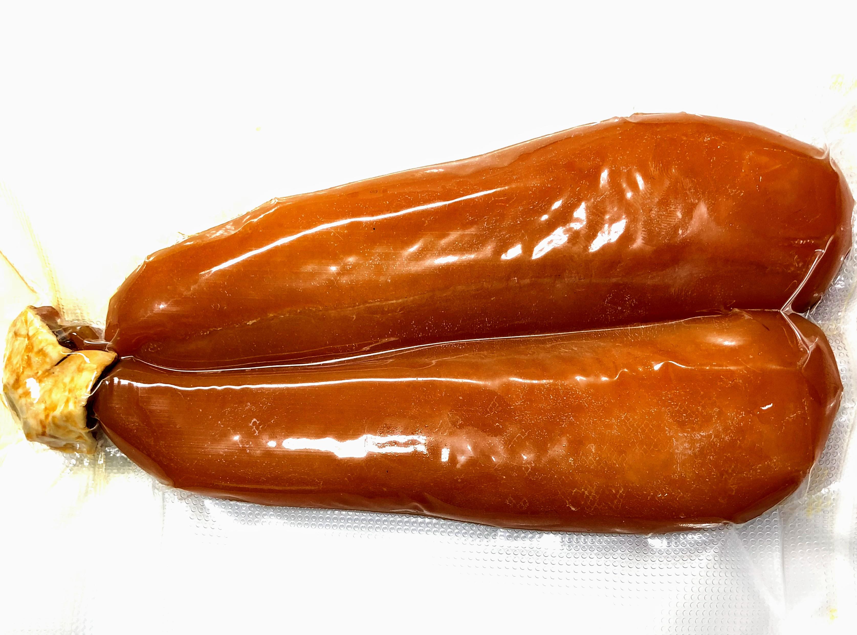 Karasumi (Bottarga) Cured Mullet Roe