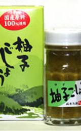 柚子胡椒  Yuzu-gosho (60g)