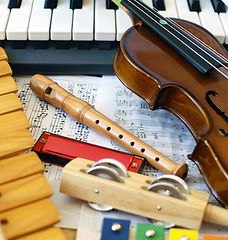 Childrens music lessons in watford