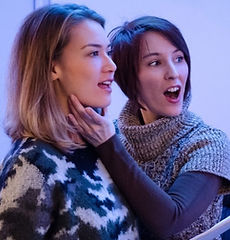 Singng Lessons with Lucy Phillips at Watford Singing