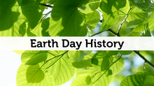Earth Day History