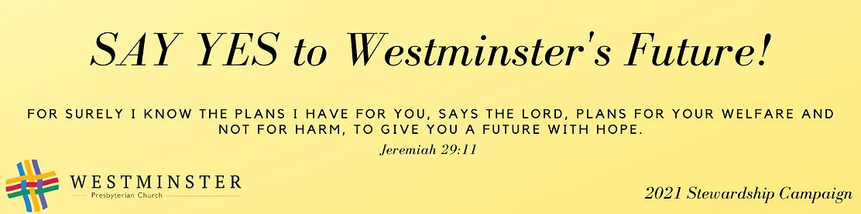 2021 Stewardship Campaign v3 Google Form
