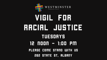 The Westminster Vigil
