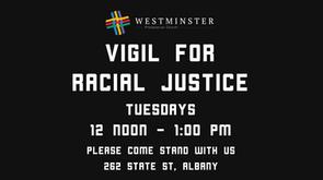 The Westminster Vigil