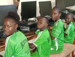 New Liberia Partner Shines!