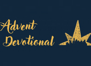 December 22, 2019 - Fourth Sunday of Advent