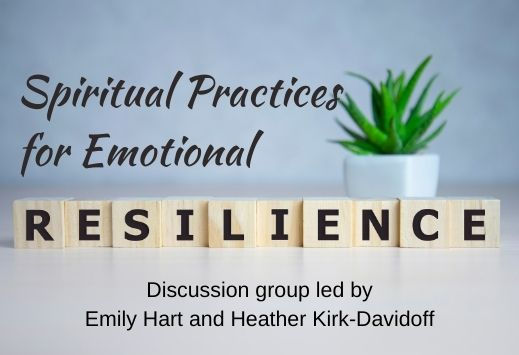 Emotional Resilience Group Discussion 51