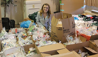 Grassroots Givers Donations