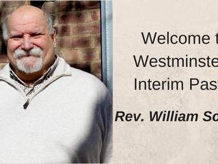 Interim Pastor Nominating Committee Update