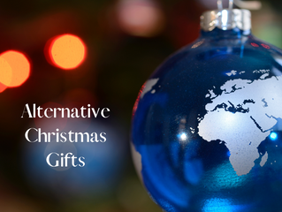 Alternative Christmas Gifts