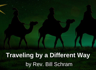 Traveling by a Different Way