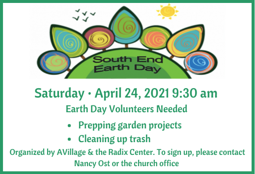 Earth Day South End Albany 2021 v2 519x3