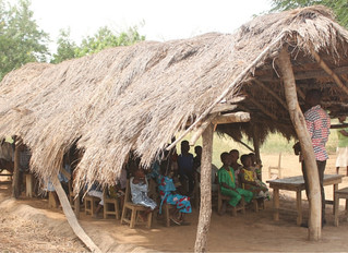 Transforming Lives of Children in Ghana