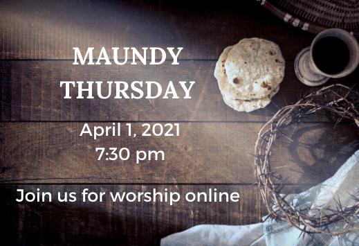 Maundy Thursday 2021 519x355.png