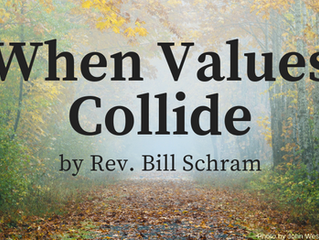 When Values Collide