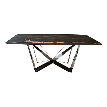 Cultured Marble Dining Table